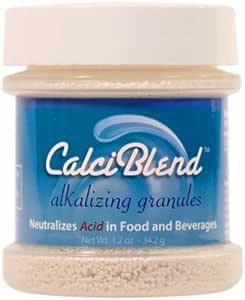 CalciBlend 1.2oz Shaker Bottle-Acid Reducing Granules
