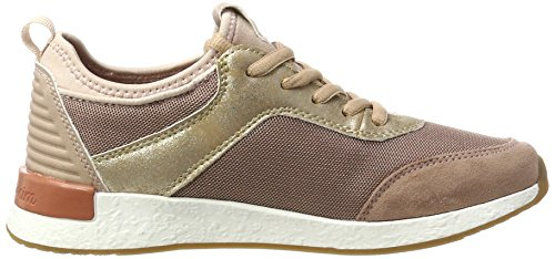 Rose Femme 01689 Baskets Tom Rose Tailor Old 2799104 xZxOpwY
