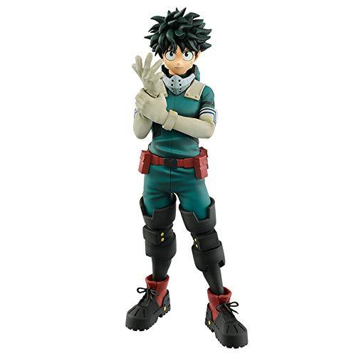 Banpresto 39271 My Hero Academia Age of Heroes Deku Figure from Banpresto