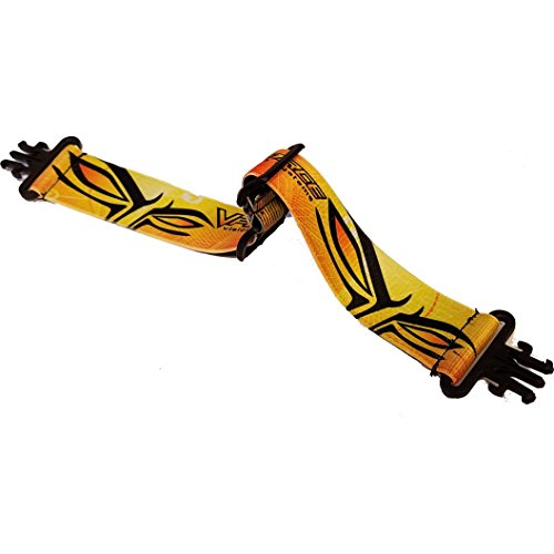 Vforce Grill Mask Strap Yellow by VForce