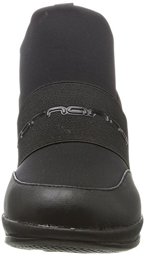 Top Black Low Daily Women's Fornarina Schwarz wxZSCq