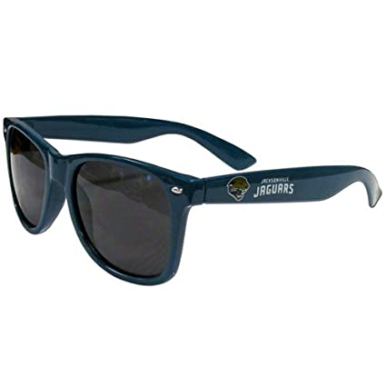 Amazon.com: NFL Jacksonville Jaguars beachfarer anteojos de ...