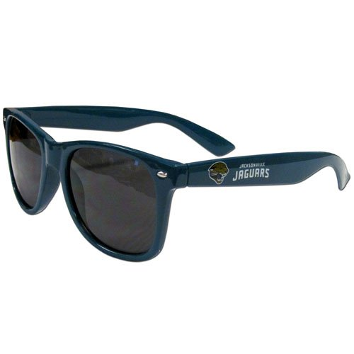 NFL Jacksonville Jaguars Beachfarer Sunglasses