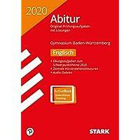 STARK Abiturprüfung BaWü 2020 - Englisch
