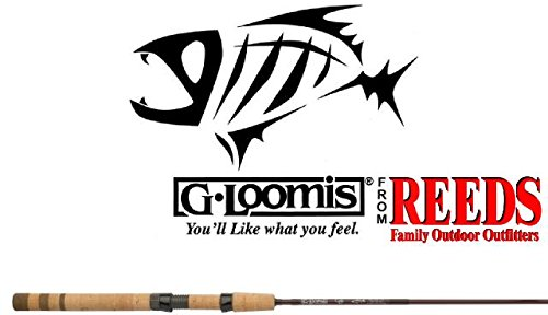 G Loomis GL2 Trout Jig Spinning Rod (7'2