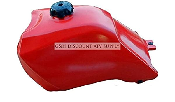 Amazon com: CLARKE Replacement Fuel Gas Tank for 1993-2000