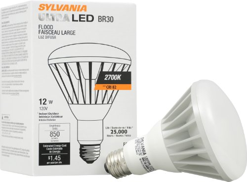 Sylvania 78014 Dimmable Replacement Reflector