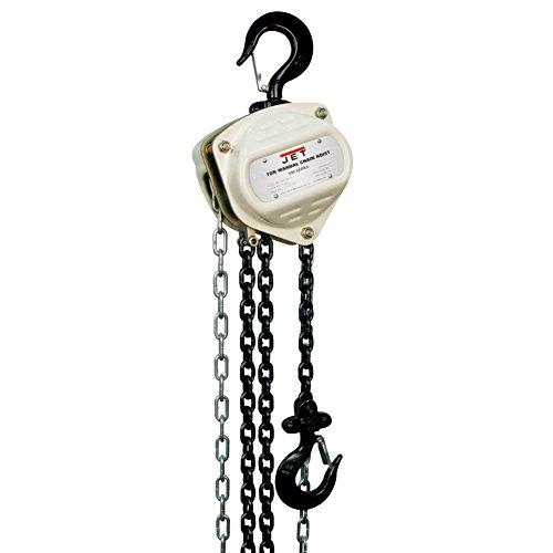 Jet Hand Chain Hoist - 5