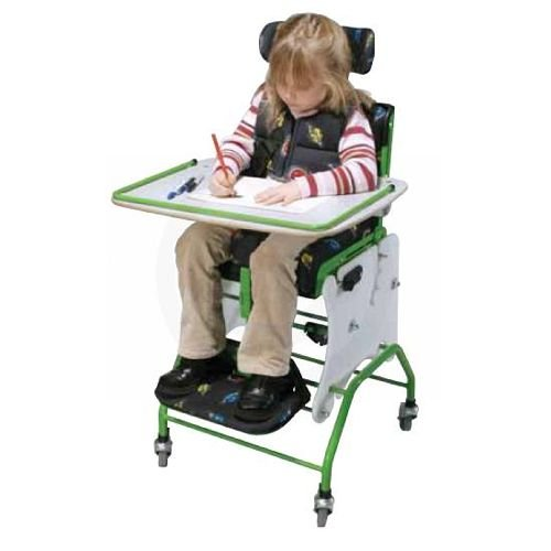 Drive Medical Wenzlite Pediatric MSS Tilt and Recline Seating System, Medium
