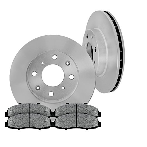 Rear Drum Brakes 5 Lug - 9