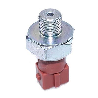 New Transmission Oil Pressure Sensor Switch For JCB BACKHOE 701/41600 701/37300: Automotive