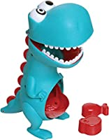 Brinquedo para Bebe Dino Papa Tudo com Acessórios, Elka