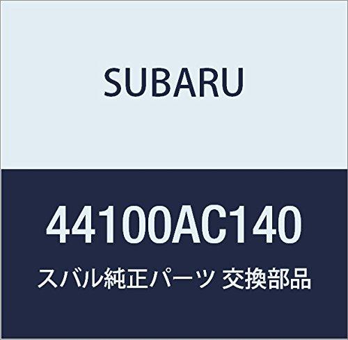 SUBARU (スバル) 純正部品 エキゾースト パイプ アセンブリ フロント 品番44105AG040 B01MXTD605 -|44105AG040