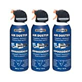 Emzone Air Duster 284g.10Oz -3 pack