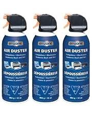 Emzone Air Duster 284g.10Oz -3 pack