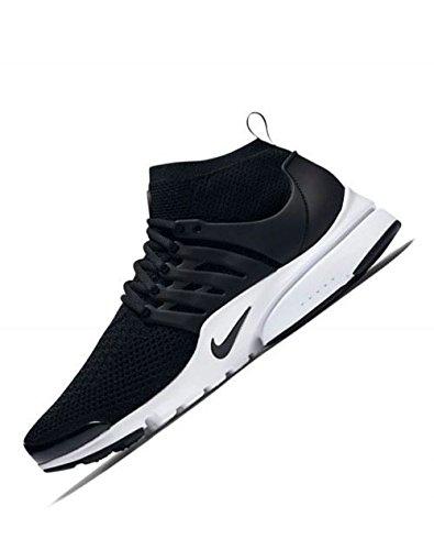 Buy Nike Men's Casual Shoes Black 10 at