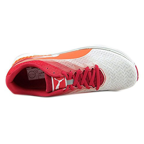 Puma Speed 300 Ignite Women US 10 White Running Shoe FfxbcAb