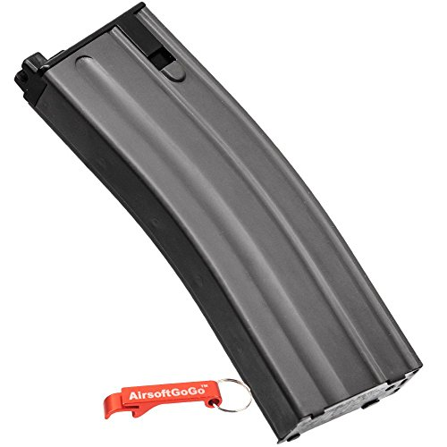 Used, GHK CO2 magazine ver.2 for WA System, GHK PDW/ M4 / for sale  Delivered anywhere in USA
