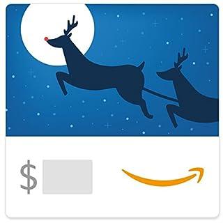 Amazon eGift Card - Reindeer (B01LYMXC3L) | Amazon Products