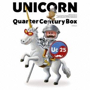 Quarter Century Box(完全生産限定盤)(DVD付)