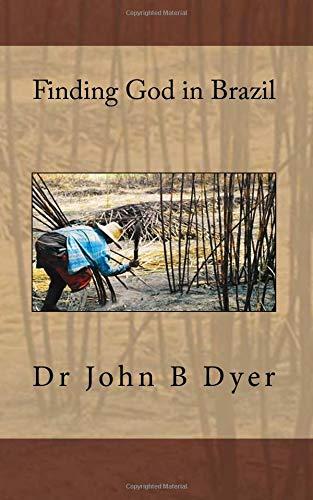 Download Finding God in Brazil ebook