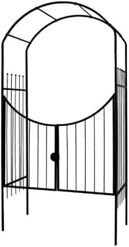 4 7 Wide x 8 6 High Gardman R356 Savannah Arch and Gate