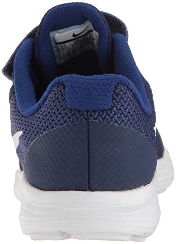 Revolution De Azul Para Deporte Niños psv 3 Nike Zapatillas 1w6Rwq