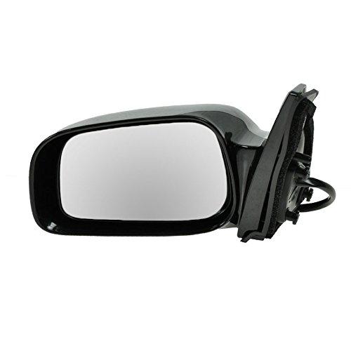 Power Side View Mirror Driver Left LH for 03-07 Toyota Matrix Pontiac Vibe