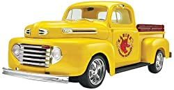 Revell 1:25 50 FORD F1 PICKUP 2 'n 1 by Revell