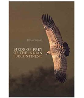 Birds of Prey of the Indian Subcontinent price comparison at Flipkart, Amazon, Crossword, Uread, Bookadda, Landmark, Homeshop18