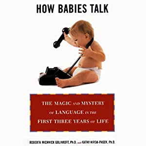 How Babies Talk Hörbuch