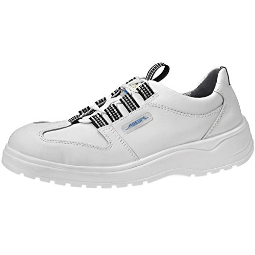 "Abeba – 1138 ""Light Ocupacional bajo zapatos blanco - blanco"