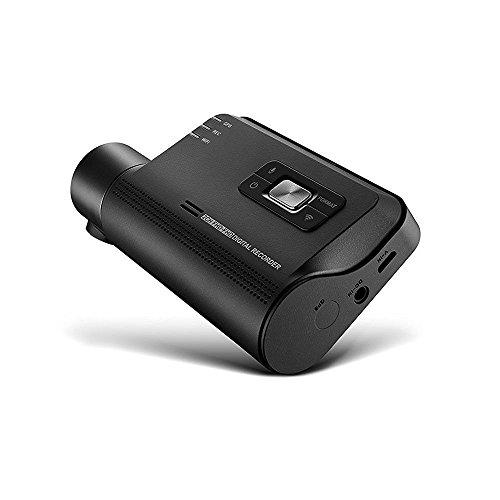 Thinkware F800 Pro Dash Cam 64GB Kit w/Rear Cam Hardwire WiFi GPS Night Vision by Thinkware (Image #1)