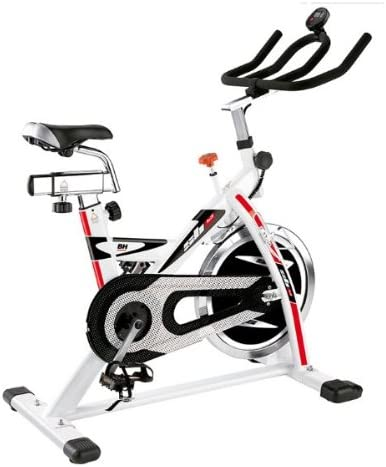 BH Fitness - Bicicleta Indoor h9157 sb1.3: Amazon.es: Deportes y ...