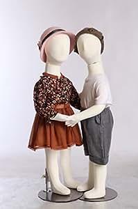 Euroton R3x2 Mannequin enfant