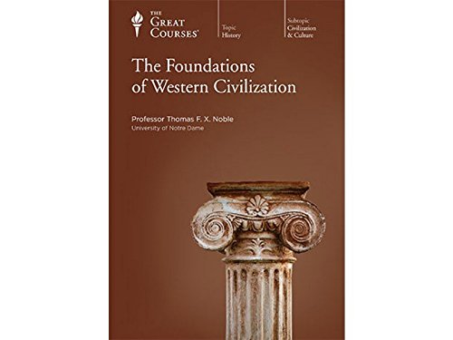 The Foundations of Western Civilization PDF