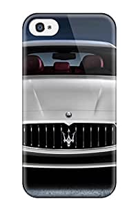 Irene R. Maestas's Shop Hot Case Cover Protector For Iphone 4/4s- Maserati Ghibli 12