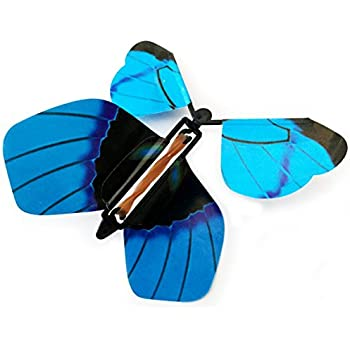 (Pack of 4) Flying Butterfly Surprise