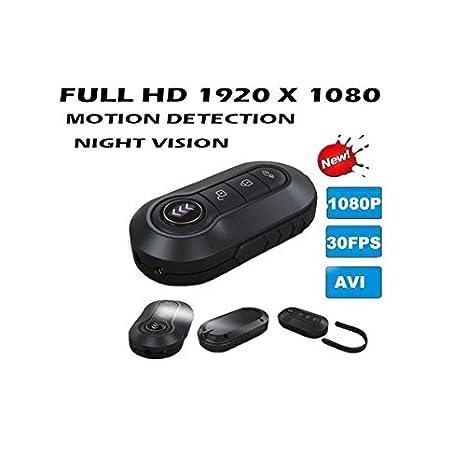 Llavero Espía Video falso Full HD 1920 x 1080P mando ...