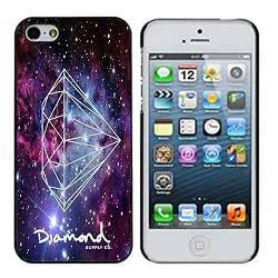 Diamond Supply 18 Nebula iphone 4/4s Case by Maris's Diary