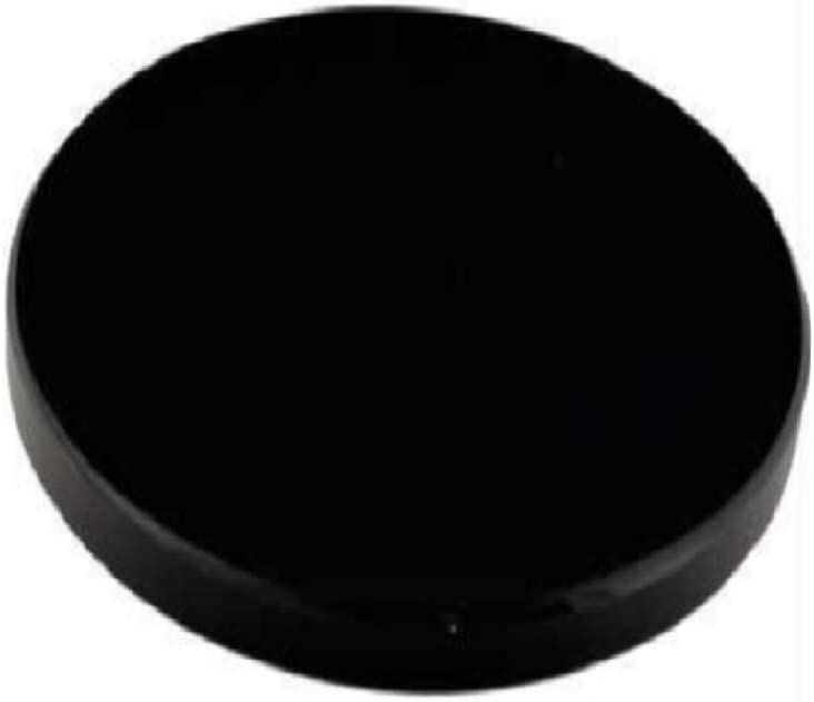 4 Black Obsidian scrying mirror