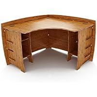 Legare 47-Inch by 47-Inch Corner Desk