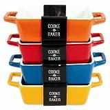 Four rectangulaire à la Table de cuisson-Un seul kit livré