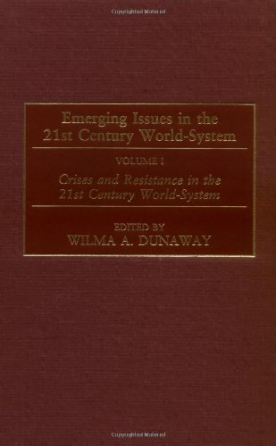 Books : Emerging Issues in the 21st Century World-System [2 Volumes]: Emerging Issues in the 21st Century World-System (Studies in the Political Economy of the World-System) (2 Volume Set)