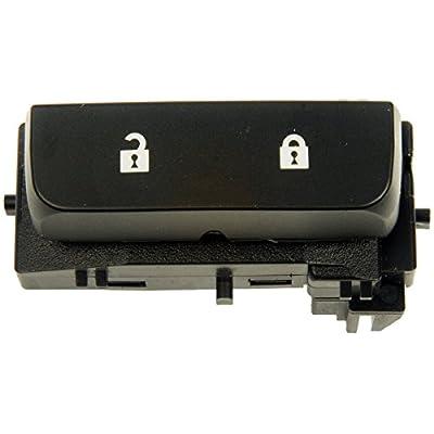 Dorman 901-119 Driver Side Front Door Lock Switch: Automotive