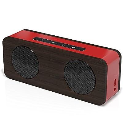 Bluetooth Wireless Portable Speaker Symphonized