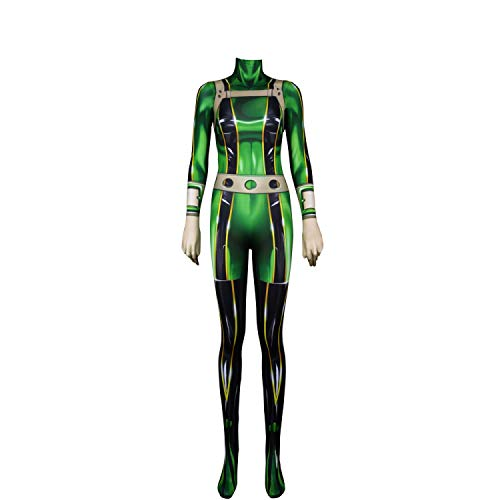 Froppy Cosplay Costume (S)