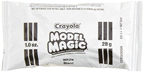 Crayola Classpack Modeling Classroom Activities