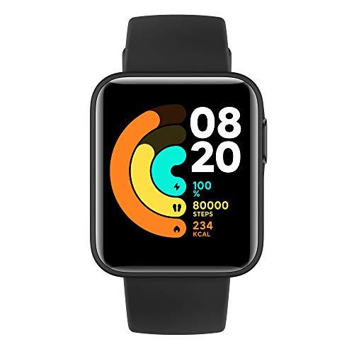 Xiaomi Smartwatch Global Version Black