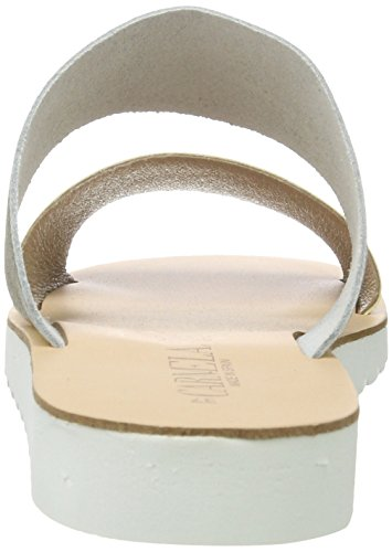 Ladies Metallic Or Femme Bout Gold Gold Sandals Xti Ouvert gold pw0c5RqnE